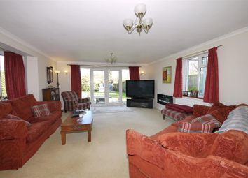 Thumbnail 4 bed detached house for sale in Pulens Lane, Petersfield