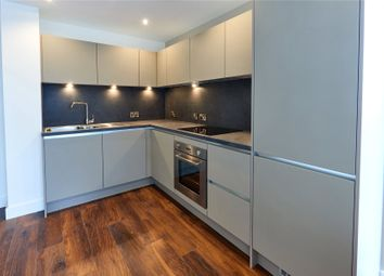 Thumbnail 4 bed terraced house to rent in Brunswick Park, London