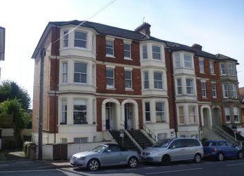 Thumbnail 1 bedroom flat to rent in Grove Hill Road, Tunbridge Wells