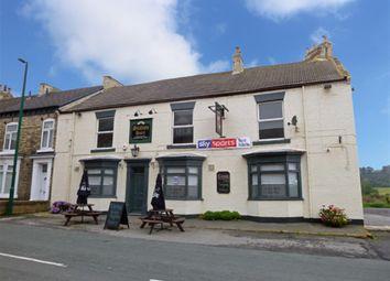 Thumbnail Pub/bar for sale in Saltburn By The Sea TS12, Boosbeck, Redcar & Cleveland