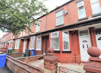 Thumbnail 3 bed property for sale in Hector Road, Longsight, Manchester