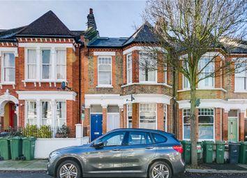 2 bed maisonette for sale in Littlebury Road, London SW4