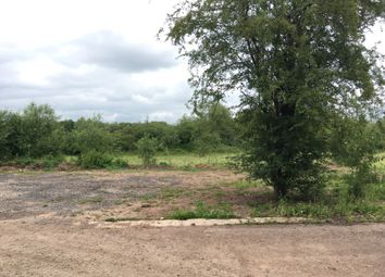 Thumbnail Land for sale in Plot 18, Severnside Farm, Walham, Gloucester, Gloucestershire