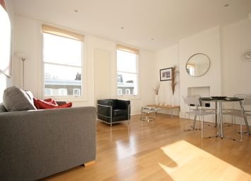 Thumbnail 2 bed duplex to rent in St. Paul Street, Islington