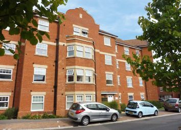 Thumbnail 2 bedroom flat for sale in Reid Crescent, Hellingly, Hailsham