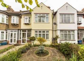 Thumbnail 5 bed terraced house for sale in Ashburton Avenue, Croydon