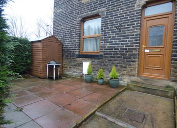 Thumbnail 2 bed end terrace house to rent in Armitage Road, Milnsbridge, Huddersfield