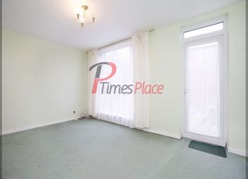 Thumbnail 3 bed flat to rent in Caistor Road, Balham, Clapham