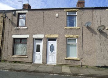 Thumbnail 2 bed terraced house for sale in Dean Street, Shildon