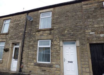 Thumbnail 2 bed terraced house to rent in Edward Street, Glossop