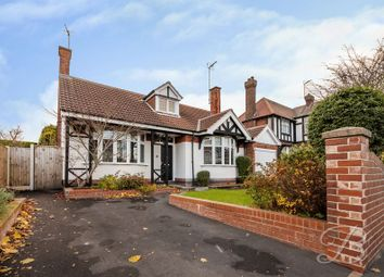 Thumbnail 4 bed detached bungalow for sale in Ellesmere Road, Forest Town, Mansfield