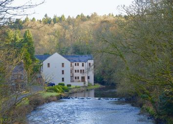 Thumbnail 3 bed flat for sale in Millbrae, Alloway, Ayr