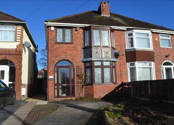 Thumbnail 3 bed semi-detached house to rent in Coalway Road, Merry Hill, Wolverhampton