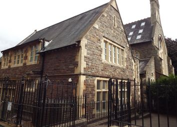 Thumbnail 2 bed flat to rent in Woodfield Road, Redland, Bristol