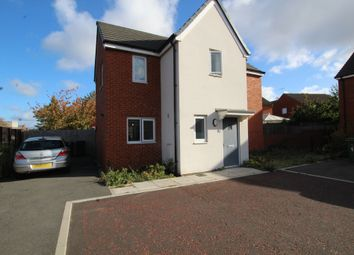 Thumbnail 3 bedroom detached house for sale in Oregon Close, Bootle, Bootle