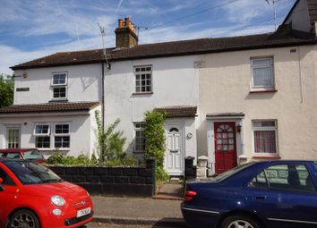Thumbnail 3 bedroom cottage for sale in High Street, Shoeburyness, Close To Railway & Shops