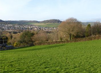 Thumbnail Land for sale in Fortescue Road, Sidmouth, Devon