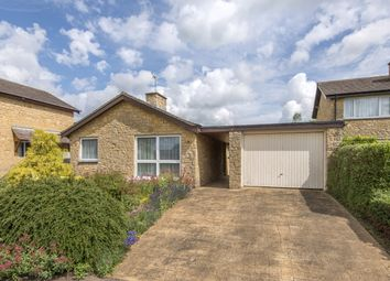 Thumbnail 3 bed detached bungalow to rent in St. Rumbolds Drive, Kings Sutton, Banbury