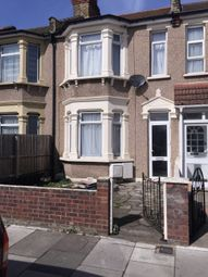 Thumbnail 4 bedroom terraced house to rent in Norman Road, Ilford