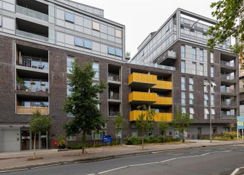 Thumbnail 1 bed flat to rent in Brunner Road, London