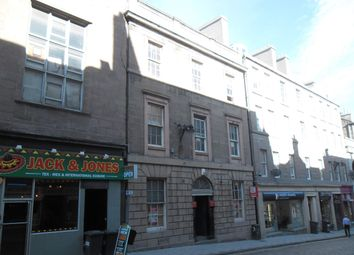 Thumbnail Office to let in Ground + First Floor Office, 26 Castle Street, Dundee