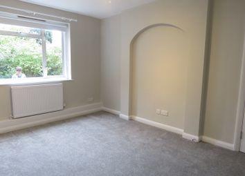 Thumbnail Studio to rent in Churston Close, Tulse Hill