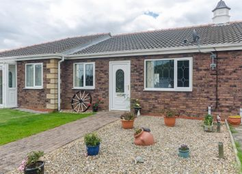 Thumbnail 2 bed terraced bungalow for sale in Trinity Fields, Withernsea