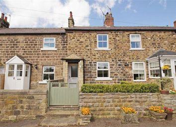 Thumbnail 2 bed terraced house to rent in Walker Terrace, Follifoot, Harrogate, North Yorkshire