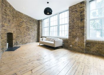 Thumbnail 2 bed flat to rent in Clerkenwell Road, Clerkenwell, London