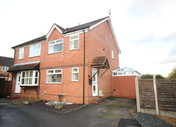 Thumbnail 3 bed semi-detached house for sale in Sycamore Close, Goole