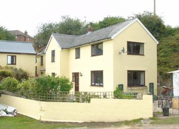 Thumbnail 3 bed detached house for sale in Herberts Way, Oldcroft, Lydney