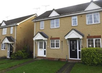 Thumbnail 2 bed property to rent in Amcotes Place, Chelmsford