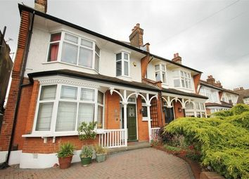 4 bed semi-detached house for sale in Gordon Road, London E4
