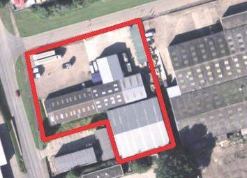 Thumbnail Industrial to let in Gilwilly Industrial Estate, Bowerbank Way, Unit 17, Penrith