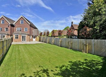 Thumbnail 4 bed detached house to rent in Boundary Cottages, The Common, Cranleigh