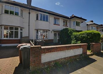 Thumbnail 4 bed terraced house to rent in Swyncombe Avenue, Ealing