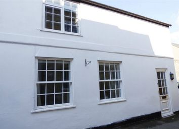 Thumbnail 2 bed cottage for sale in East Street, St. Ives, Huntingdon