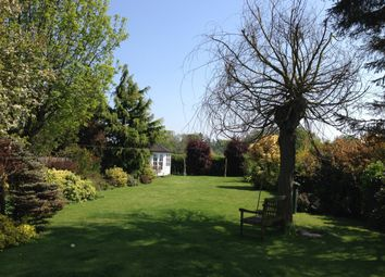 Thumbnail 4 bedroom detached house for sale in Far Lane, Loughborough, Leicestershire