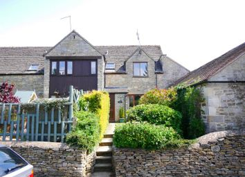 Thumbnail 2 bedroom cottage to rent in Preston, Cirencester
