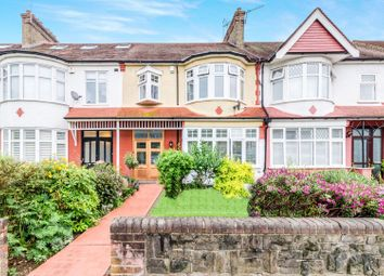 Thumbnail 4 bed terraced house for sale in Cambridge Gardens, London