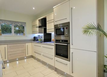 Thumbnail 4 bed semi-detached house for sale in Braydon Close, Hunts Cross, Liverpool