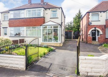 Thumbnail 2 bed semi-detached house for sale in Waincliffe Crescent, Leeds