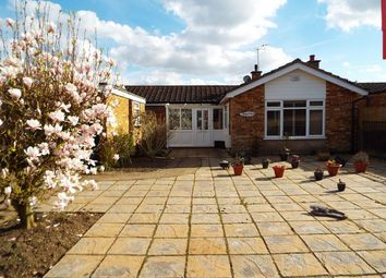 Thumbnail 2 bed detached bungalow for sale in Couhe Close, Swaffham