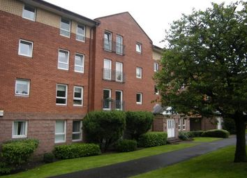 Thumbnail 2 bedroom flat to rent in Greenholme Street, Glasgow