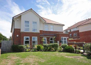 3 bed flat for sale in Westcliffe Road, Birkdale, Southport PR8