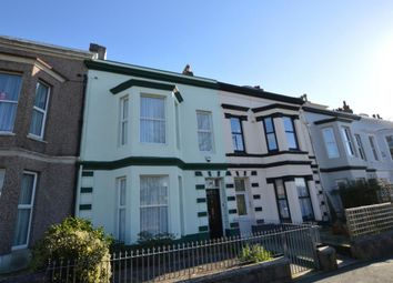 Thumbnail 5 bed terraced house for sale in Lipson Road, Plymouth, Devon