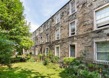 Thumbnail 1 bed flat for sale in St. Stephen Place, Edinburgh