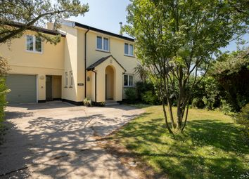 Thumbnail 5 bed semi-detached house for sale in Town Road, East Prawle, Kingsbridge