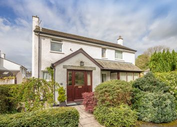 Thumbnail 3 bed detached house for sale in Orchard Close, Sedgwick, Kendal