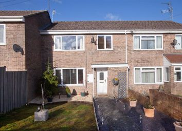 Thumbnail 3 bed terraced house for sale in St. Johns Close, Tisbury, Salisbury